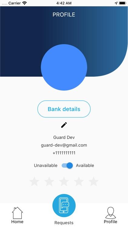 Security Now Guard screenshot-7