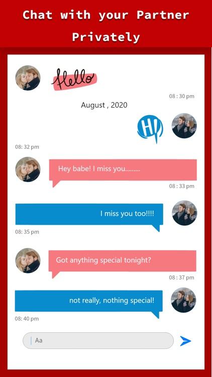 Relationship Tracker