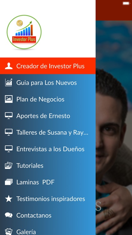 Investor Plus screenshot-0