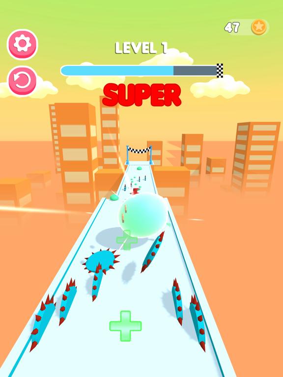 Water Bomb Roll screenshot 8
