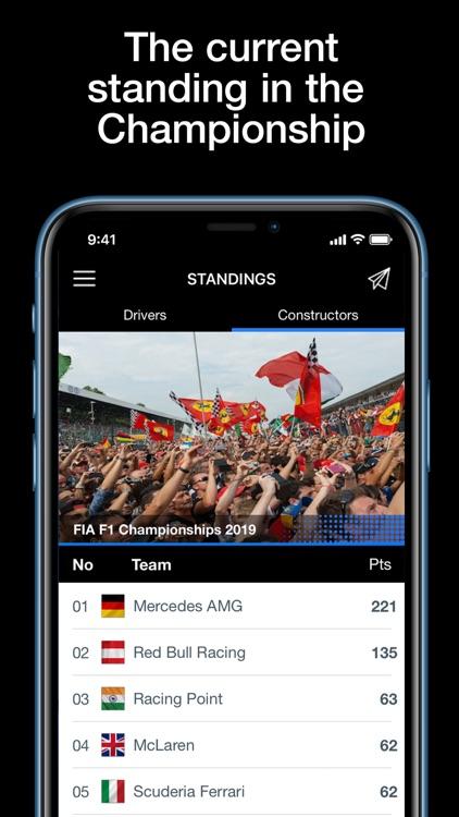 GP™ NewsRadar screenshot-4