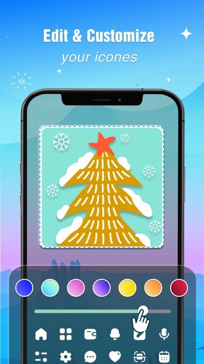 Icon Maker - Custom App Icon screenshot-4