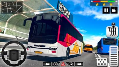 コーチバス運転シミュレータ3Dのおすすめ画像6