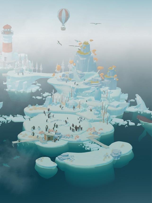 の 巣 の 島 ペンギン クジラ