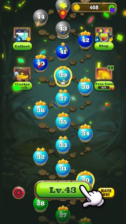 Bubble Shooter: Bubble-Pop screenshot-4