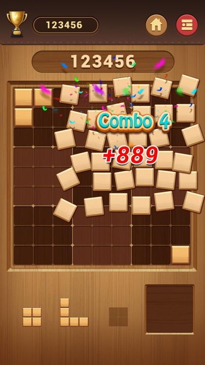 Block Puzzle: Wood Sudoku Game screenshot-4