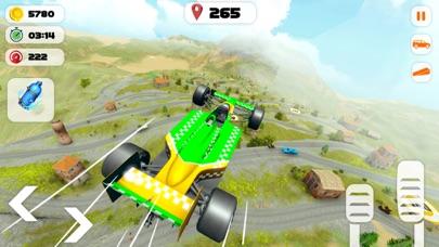 Car Crash Crazy Beam Drive 3Dのおすすめ画像2