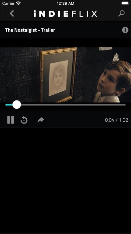 IndieFlix screenshot-5