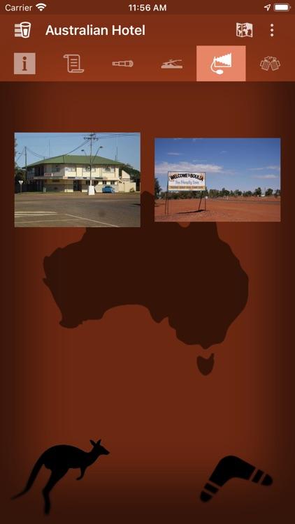 Pubs of the Australian Outback screenshot-5