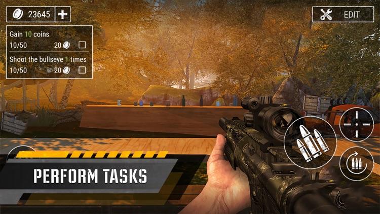 Gun Builder 3D Simulator screenshot-4