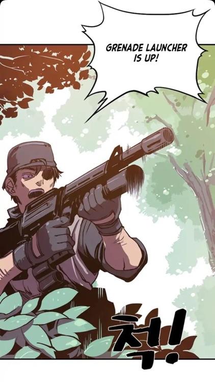 Manga Now - Manga reader