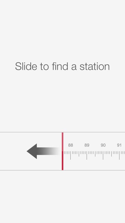 RadioApp - A Simple Radio screenshot-0