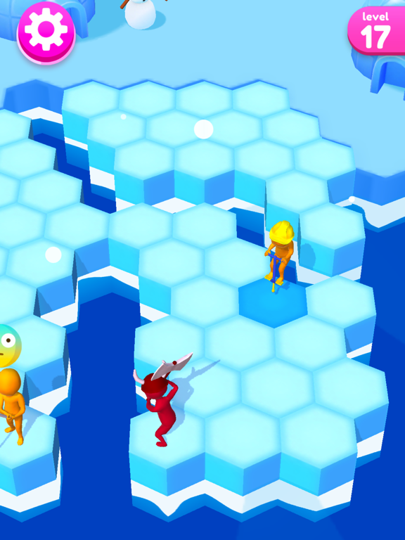 Ice Cutter screenshot 7
