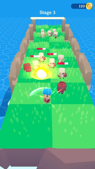 BattleCrowd screenshot 3