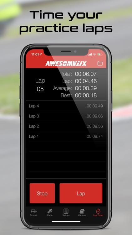 Awesomatix Toolbox screenshot-5