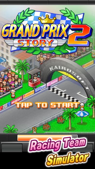 Grand Prix Story2 free Resources hack