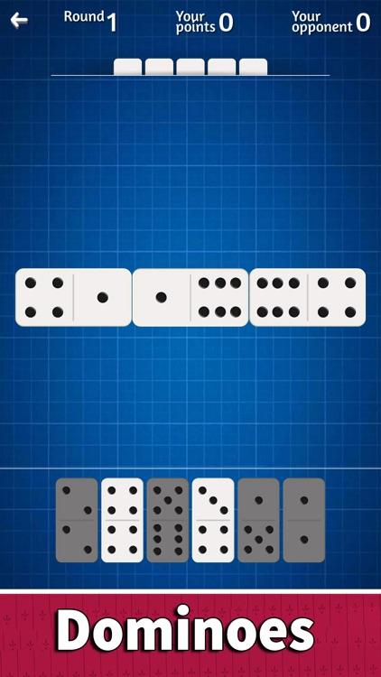 Board Game Classic: 5 in 1 screenshot-7