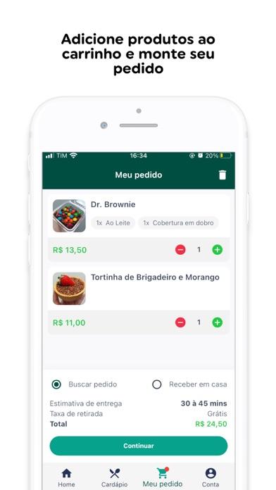 Dra. Brigadeiro screenshot 4