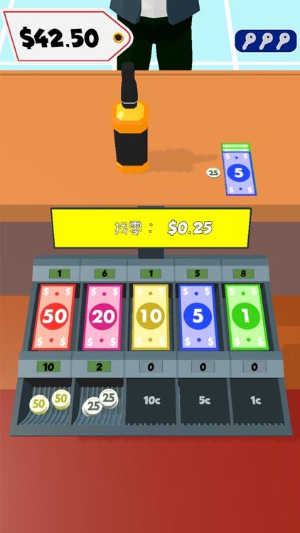 最强收银员 (Cashier 3D)