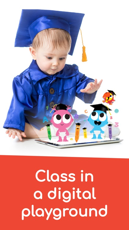 First | Fun Learning for Kids