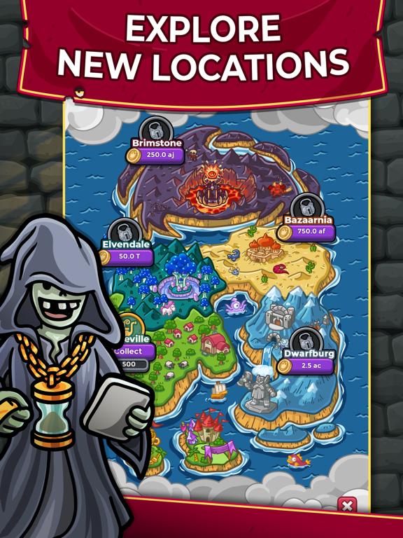 Dungeon Shop Tycoonのおすすめ画像5