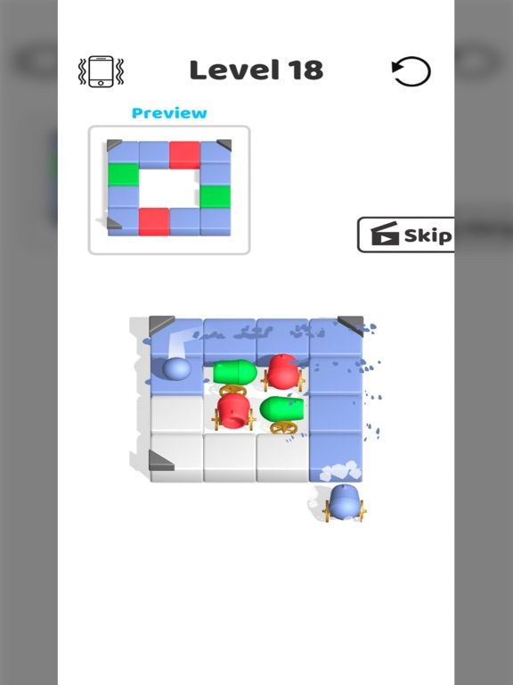 Shooting Color screenshot 10