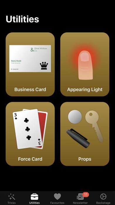 MAGIC KIT Pro screenshot three