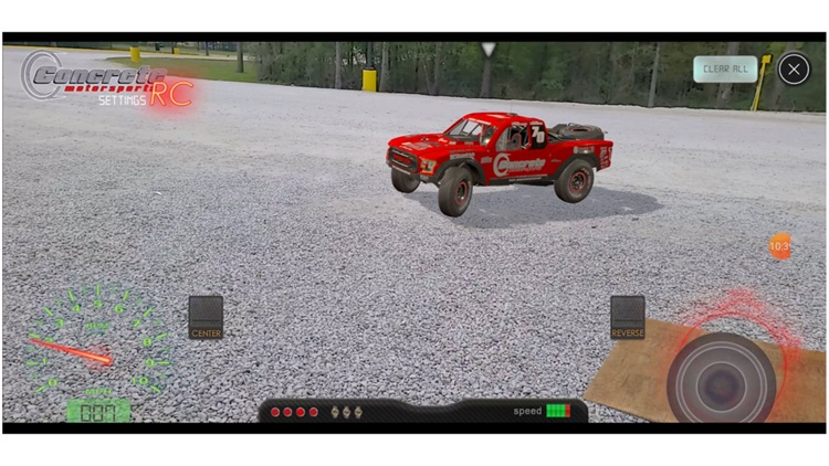 Concrete Motorsports AR RC screenshot-1