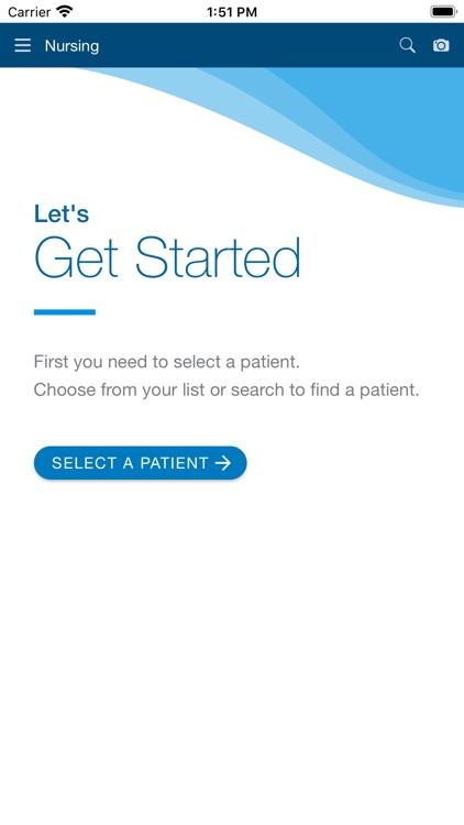 CareAware Connect Nursing