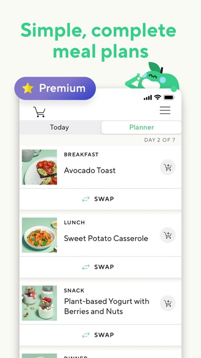 messages.download Lifesum: Diet & Macro Tracker software