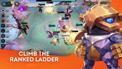 TFT: Teamfight Tactics free Resources hack