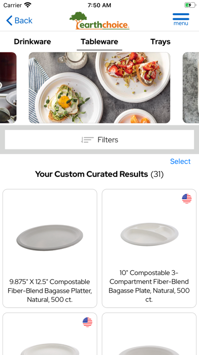 Virtual Packaging AssistantScreenshot of 3