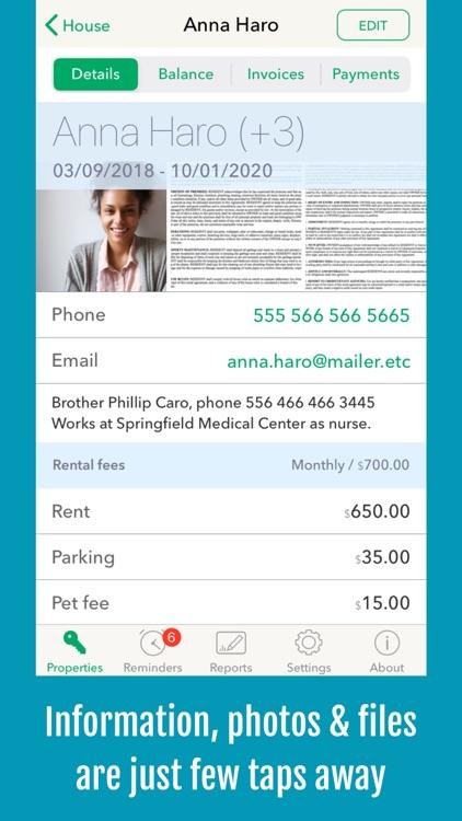 Landlordy Property Management screenshot-7