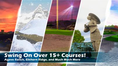 Golden Tee Golf: Online Games for windows pc