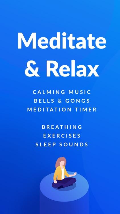 Meditation+ screenshot-6