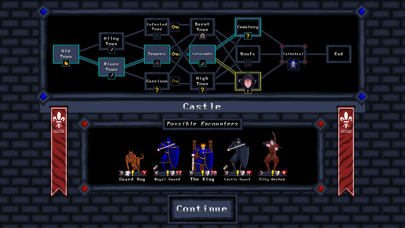 Card Quest : Card Combat screenshot 5