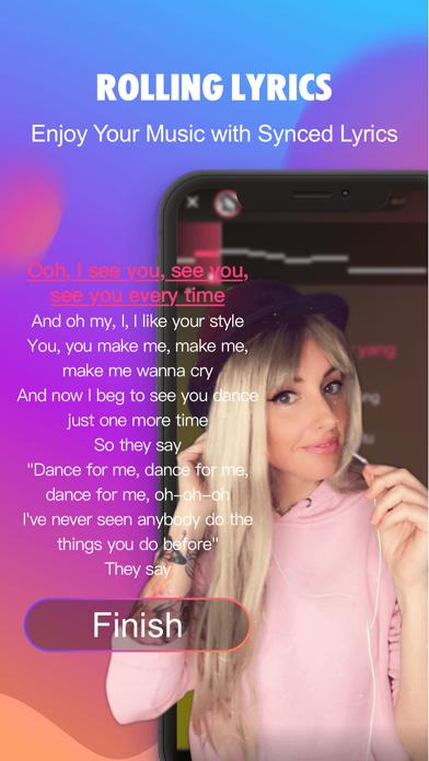 StarMaker-Sing Karaoke Songs Screenshot