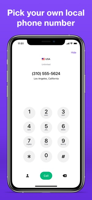 Textnow Call Text Unlimited On The App Store