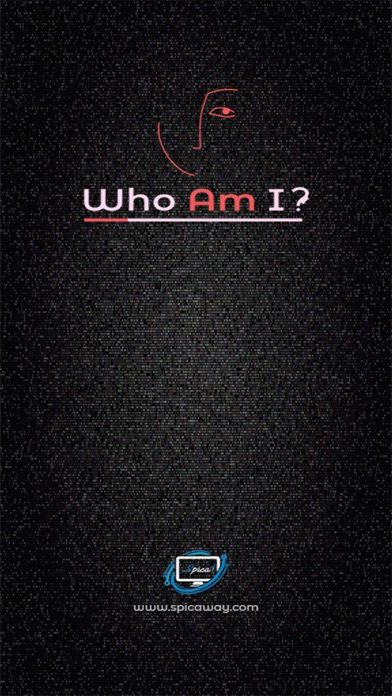 Who Am I?لقطة شاشة1