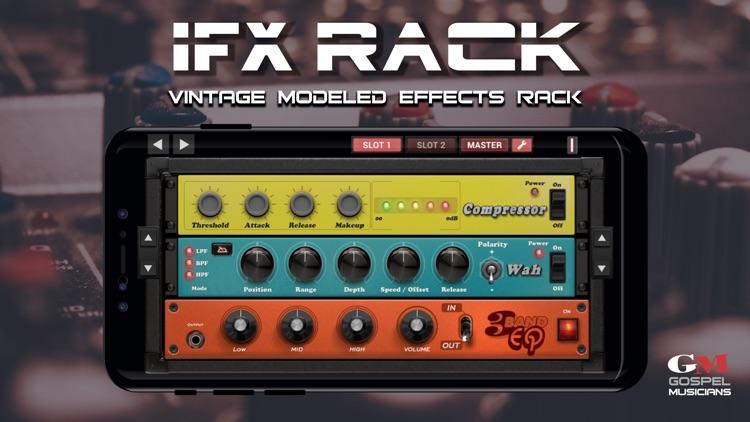iFX Rack