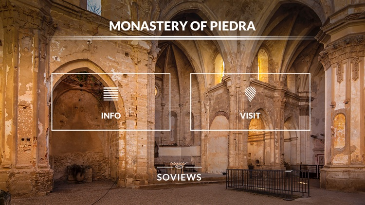 Monastery of Piedra