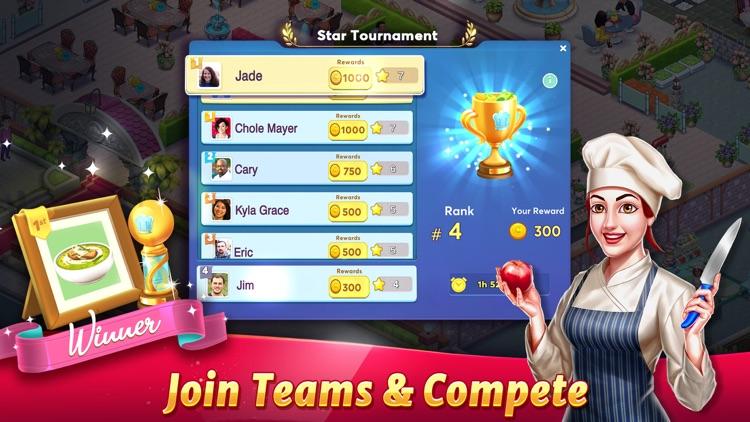 Cooking Games: Star Chef 2 screenshot-6