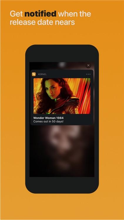 Kernel screenshot-3