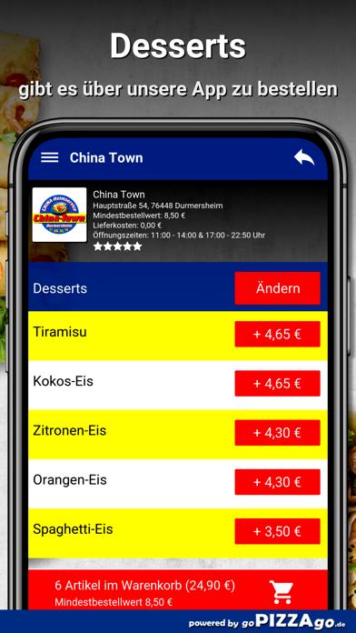 China Town Durmersheim screenshot 6