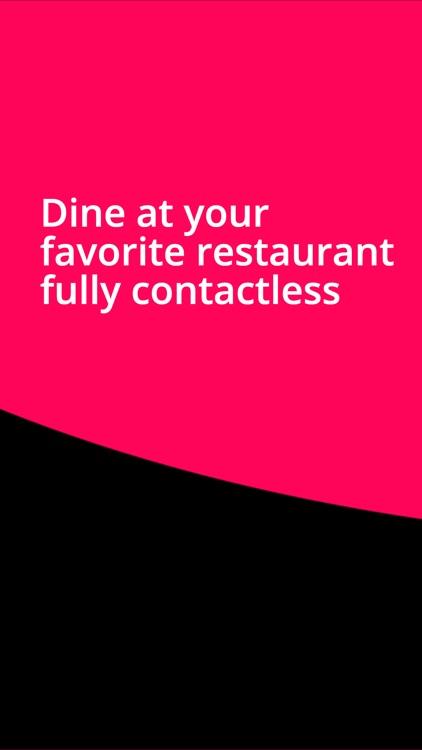 The Dine App