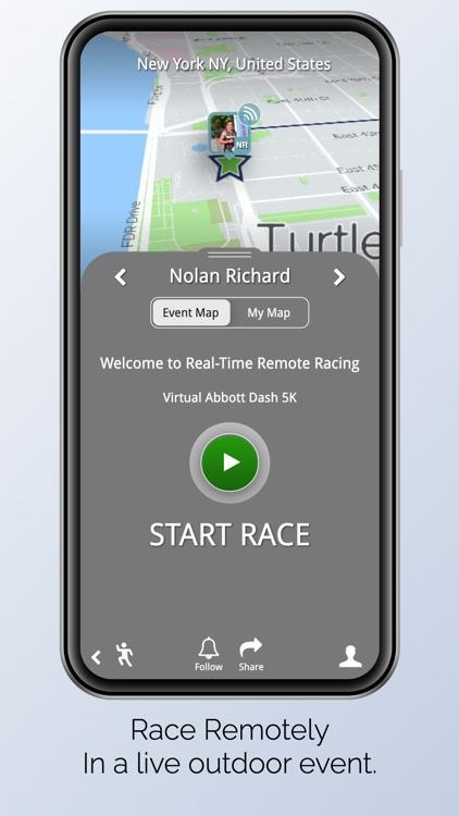NYRR Racing