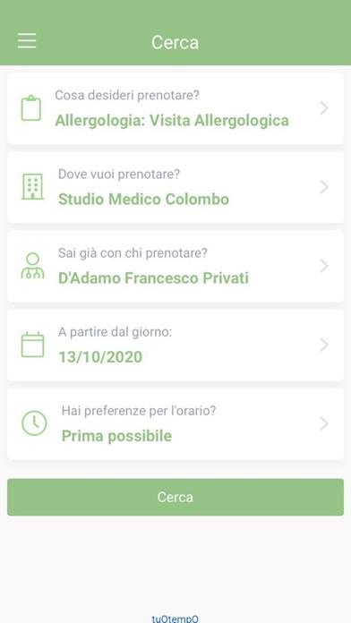 Studio Colombo screenshot #3