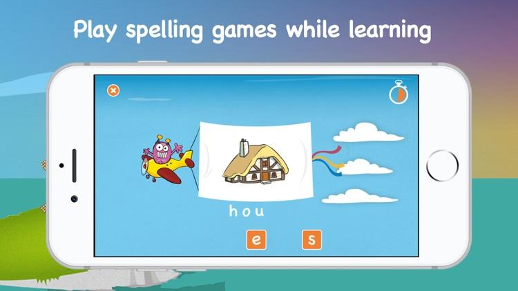 LearnEnglish Kids: Playtime screenshot-3