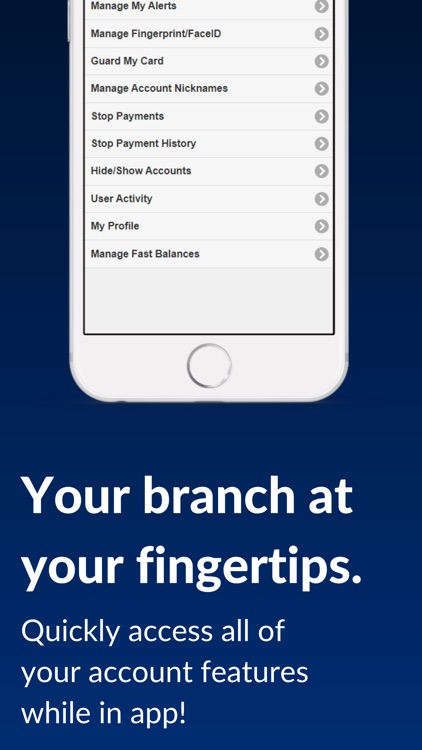 Mechanics Bank-Mobile Banking screenshot-4