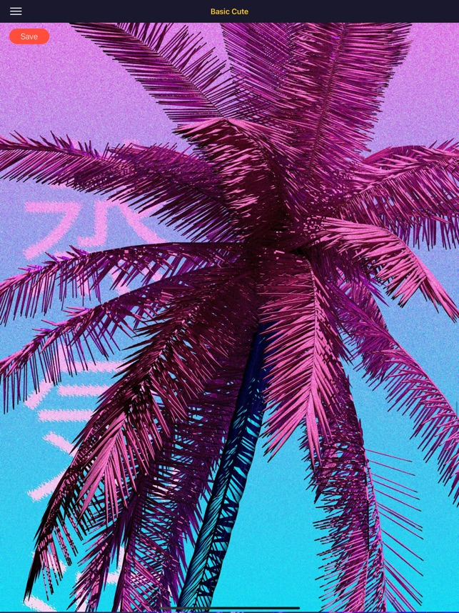 Vaporwave Wallpapers On The App Store